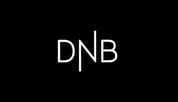 DNB logotipas
