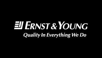 ErnstYoung logotipas