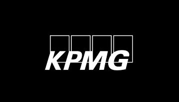 KPMG logotipas