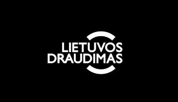 Lietuvos Draudimas logotipas