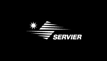 Servier logotipas