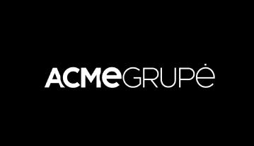 ACME logotipas