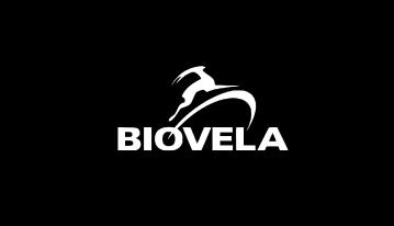 Biovela logotipas