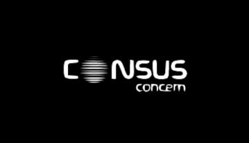Consus Concern logotipas