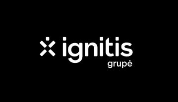 Ignitis logotipas