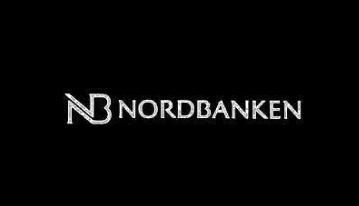 Nordbanken logotipas