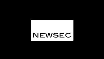 NEWSEC logotipas