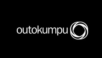Outokumpu logotipas