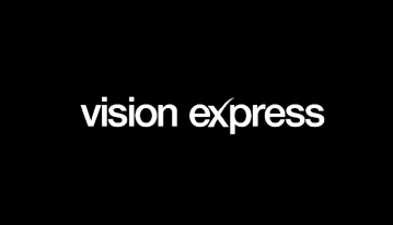 Vision Express logotipas
